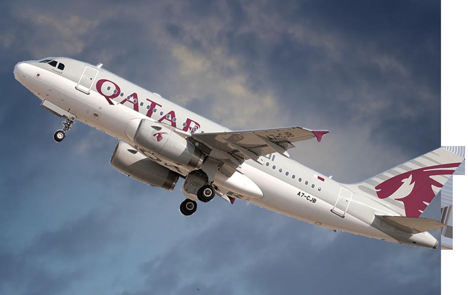 Air Qatar Picture