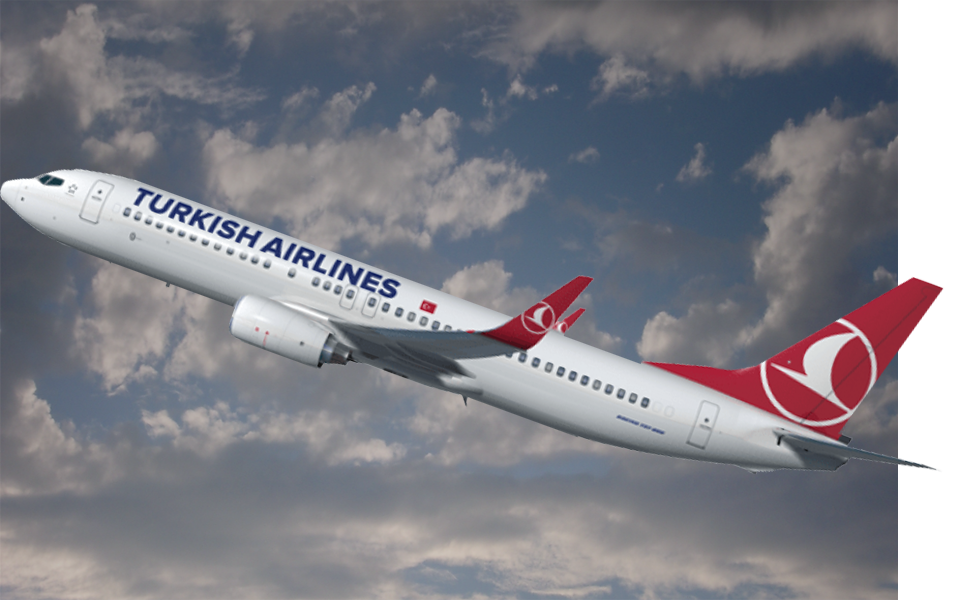 Turkish Airline Picture