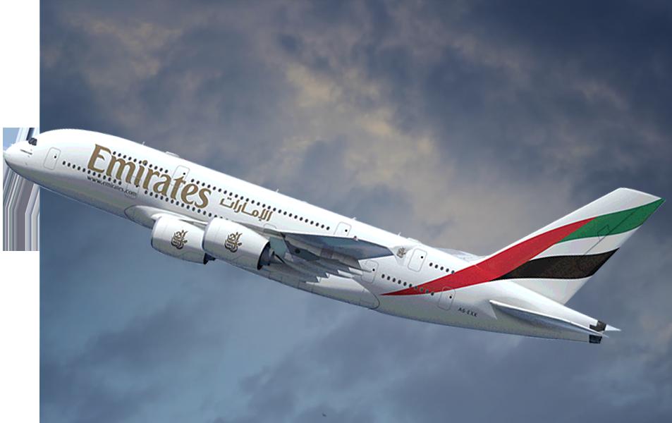 emirates air picture